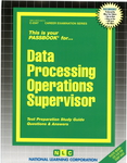 Data Processing Operations Supervisor