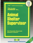 Animal Shelter Supervisor