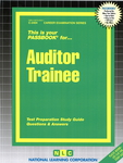 Auditor Trainee