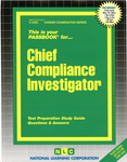 Chief Compliance Investigator