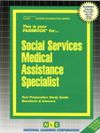 Social Services Medical Assistance Specialist