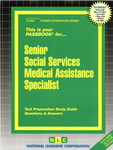 Senior Social Services Medical Assistance Specialist
