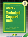 Technical Support Aide