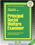 Principal Social Welfare Examiner