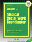 Medical Social Work Coordinator