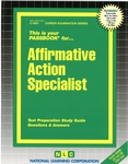 Affirmative Action Specialist