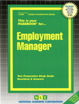 Employment Manager
