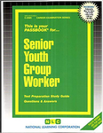 Senior Youth Group Worker