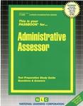 Administrative Assessor