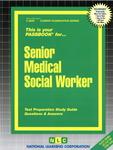 Senior Medical Social Worker