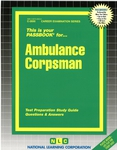 Ambulance Corpsman