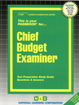 Chief Budget Examiner