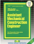 Assistant Mechanical Construction Engineer