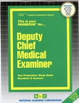 Deputy Chief Medical Examiner