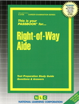 Right-of-Way Aide