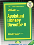 Assistant Library Director II