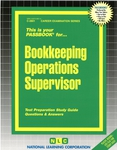 Bookkeeping Operations Supervisor