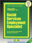 Social Services Employment Specialist
