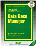 Data Base Manager