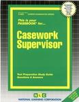 Casework Supervisor