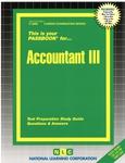 Accountant III