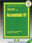 Accountant IV