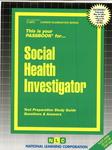 Social Health Investigator