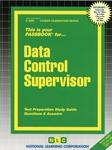 Data Control Supervisor