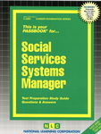 Social Services Systems Manager