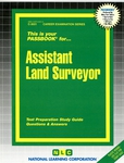 Assistant Land Surveyor