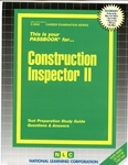 Construction Inspector II