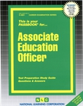 Associate Education Officer