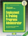 Employment & Training Programs Administrator