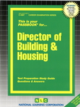 Director of Building & Housing