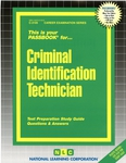 Criminal Identification Technician