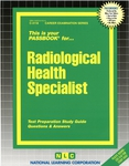 Radiological Health Specialist
