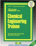 Chemical Engineering Trainee