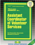 Assistant Coordinator of Volunteer Services