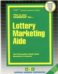 Lottery Marketing Aide