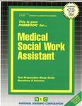 Medical Social Work Assistant