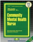 Community Mental Health Nurse