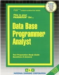 Data Base Programmer Analyst