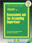 Assessment and Tax Accounting Supervisor