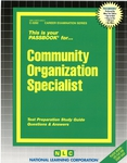 Community Organization Specialist
