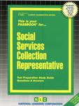 Social Services Collection Representative