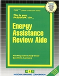 Energy Assistance Review Aide