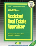 Assistant Real Estate Appraiser