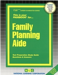 Family Planning Aide