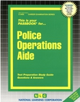 Police Operations Aide