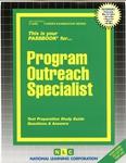 Program Outreach Specialist
